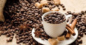 自然派サプリ:カフェイン