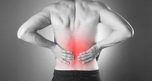腰痛の予防対策
